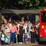 在倫敦,罷工是一項可以談判的重要工具