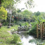 探尋宜蘭休閒農場 自然生態之巡禮
