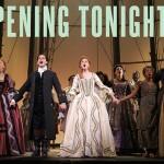 新音樂劇《奇異恩典》在百老匯上演
