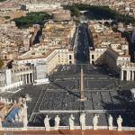 對抗地球暖化 梵蒂岡邀各國市長同心因應