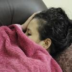 〈失眠令人苦惱〉睡前吃香蕉、奇異果 助好眠