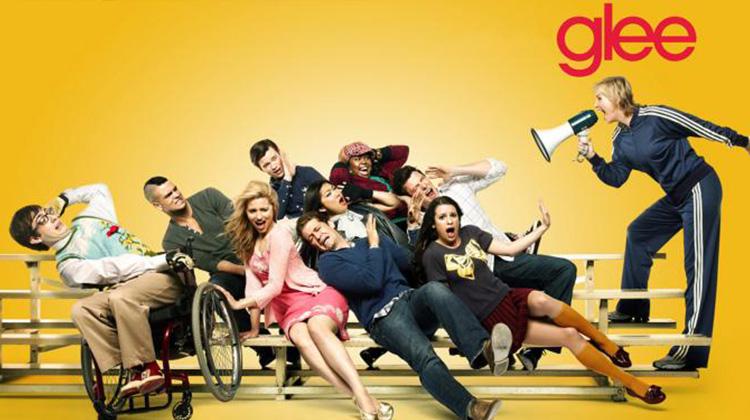 美國當紅電視劇「Glee」,讓消失的音樂課重返校園