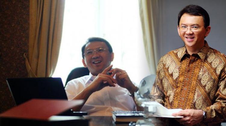 史上第一位華裔基督徒 接管穆斯林國家印尼首都