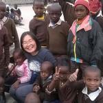 31歲離開台灣,她嫁給肯亞貧民區——錢韻中