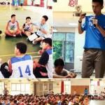 連NBA球星都不敢小看他 20歲台灣青年超越技術的籃球魅力─楊德恩