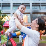 幾歲當爸媽最合適?