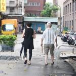 台灣邁入老年社會 敬老風氣不增反減
