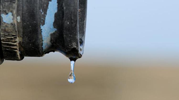 政治領袖們,比起油價波動 我們更需要正視全球水資源危機