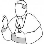 教宗喊話訪中衝擊台梵關係?華郵分析:困難重重