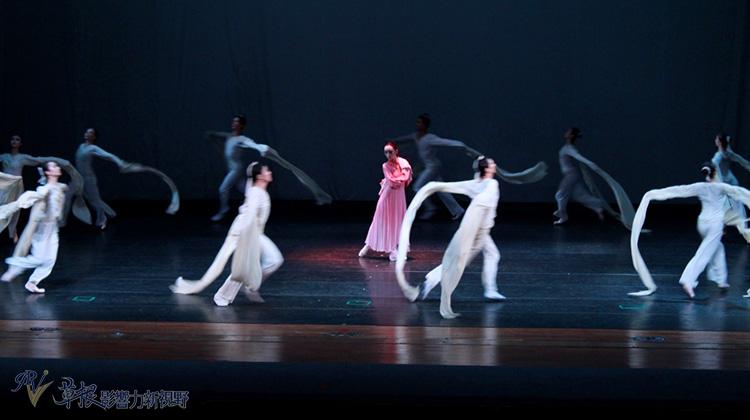 門外漢看芭蕾舞劇《梁祝》