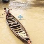 去緬甸,不是為了讓他們感謝台灣人,而是做他們真正的朋友——謝豐隆