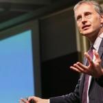 麥爾荀伯格:大數據不是技能,是換腦袋!
