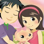 積極面對 快樂產婦不憂鬱