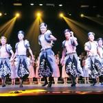 北京高中教育  奔向自由的轉捩點  戴著手銬腳鐐還是要跳舞