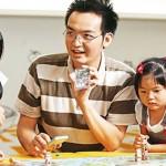 小玩具大夢想 台灣桌遊進軍美國
