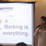 把社會學帶進設計領域,史丹佛銀髮設計競賽得主姚彥慈:「了解問題的過程,比設計本身更重要」