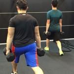 狂重訓健身 小心引發靜脈曲張爆血管