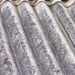 有致癌風險的石棉建材 應加強把關