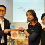 發現隱形冠軍 柒田行旅跨境行銷台灣