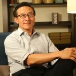 台灣媒體首次獨家3小時深度專訪 阿里巴巴集團執行副主席 蔡崇信第一手解構