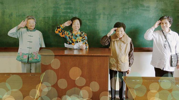 日本用10億元向南韓道歉賠錢,台灣的慰安婦阿嬤又有誰關心?