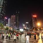 深圳威脅論 代工重鎮變亞洲矽谷