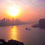 重慶老城之印象
