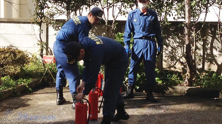 親身經歷講述日本人的防災活動
