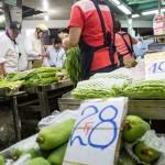 食品價格不該是不能說的祕密
