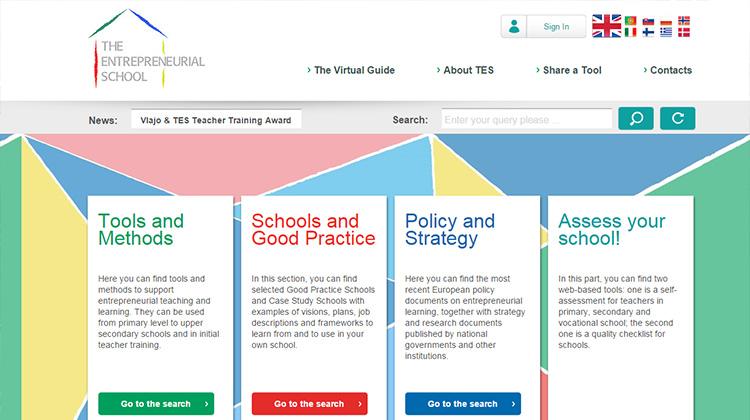 歐盟提倡中小學創業課程
