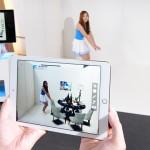 擴增實境全球商機上兆 房產業推數位宅妝