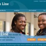 美國NPO組織 提供弱勢族群學生輔導服務