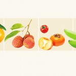 4種地雷水果 空腹吃了腹痛、暈眩