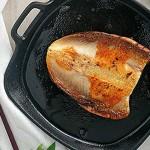 小農教你一件事/這樣煎虱目魚肚,絕對不沾鍋