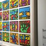 風靡全球塗鴉藝術大師-凱斯哈林