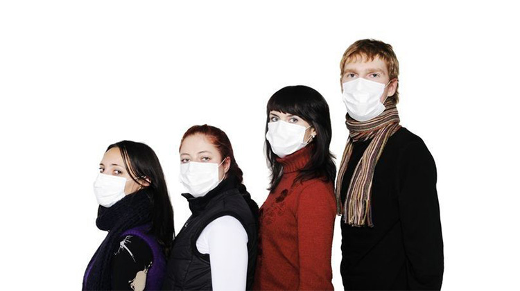 疝氣患者爆增 竟是因PM2.5紫爆