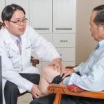 退化性關節炎治療新觀念  關節重建不開刀