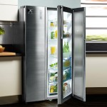 智慧生活新面貌 冰箱也能買東西