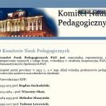 波蘭總統簽署教育體系法修正案