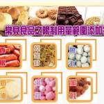 食安新制 基改食品一律強制標示