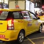 春節搭計程車將加價 各地費率不同