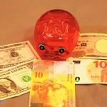 外幣小確幸SOP投資術