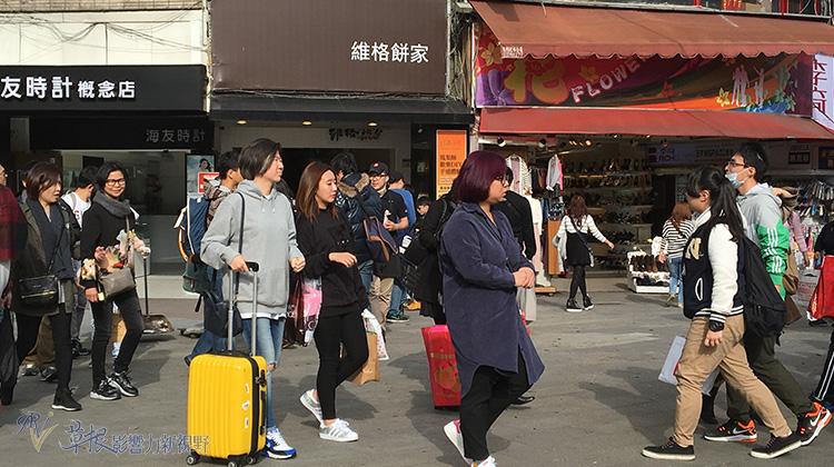 台灣經濟自由度全球第14 進步顯著