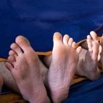 少年長期腳臭 原來是足底蛀蝕症惹禍