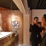 「天國的寶藏─教廷文物特展」到故宮