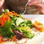 懂得正確用餐 糖尿病患享美食沒煩惱