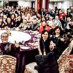 台北房屋同學會 宛如地產名人會 30多年來開枝散葉 傳奇故事不斷演繹
