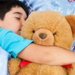 孩子會打鼾 恐罹睡眠呼吸中止症