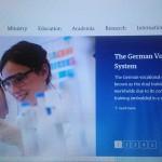 看好數位潮流 德國投入七千四百萬歐元