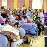 五年內台灣恐有強震發生 汪中和:教會警醒預備